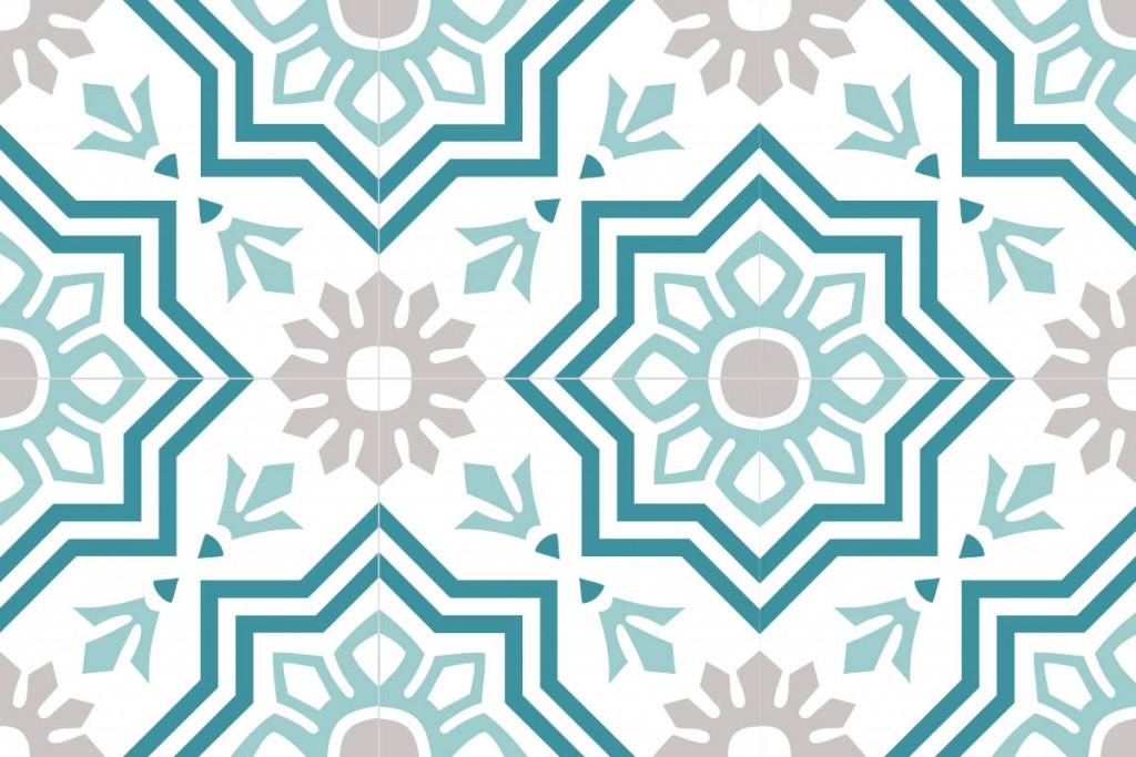 carreaux de ciment mes motifs pr f r s motifs addict. Black Bedroom Furniture Sets. Home Design Ideas